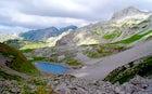 Mount Maja Jezercë