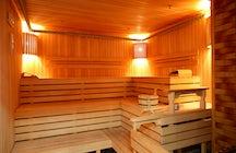 Keremet sauna, Nur-Sultan