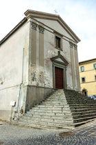 Collegiate Church of Santa Maria Assunta Capodimonte