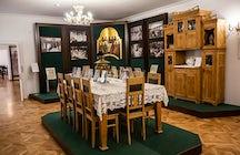 The Museum of the Family of Nicholas II, Tobolsk