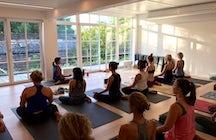 Yoga Room Brussels