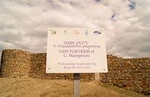 The Marzpetuni Fortress (Tapi berd)