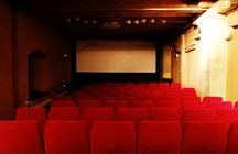 FILMGALERIE - Kino im Leeren Beutel