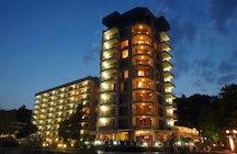 Hotel Kaliakra, Albena, Bulgaria