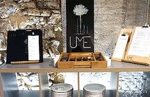 Restaurante UME Gijón
