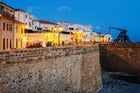 Discover Alghero old town