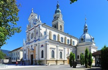 Saint Mary of Help Basilica