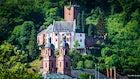 The Miltenberg Castle