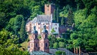 The Miltenberg Castle