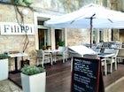 Restaurant Filippi Korčula