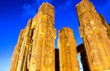 Tbilisi's Stonehenge