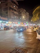 Lokhandwala Market, Mumbai