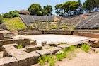 Teatro Greco di Tindari