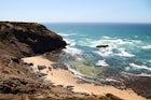 Praia da Samouqueira