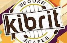 Kibrit Book Cafe