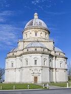 Santa Maria della Consolazione in Todi