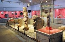 Şanlıurfa Archaeology and Mosaic Museum