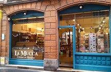 La Mucca, Toulouse