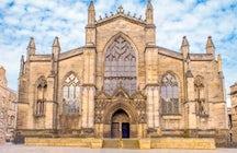 St Giles' Cathedral, High Kirk of Edinburgh