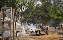 Sagyin, Mandalay Division