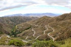 Caracoles de Villavicencio, Mendoza
