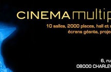 Cinéma Metropolis Officiel