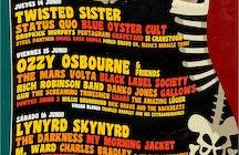 The Azkena Rock Festival (a.k.a. ARF)