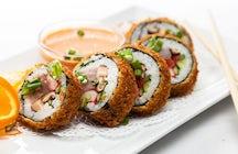 Sushi Šiauliai