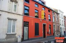 Leuven City Hostel