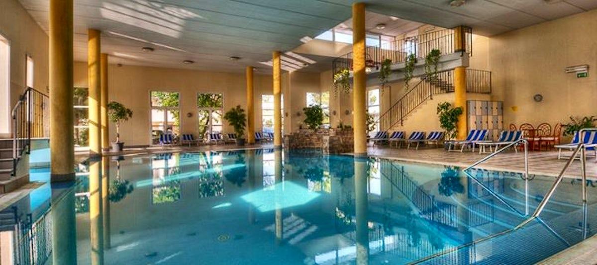 Besuchen Hotel Terme Belsoggiorno