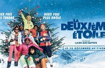 Cinéma REX - Morzine