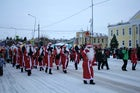 Festival of the Fathers Frost, Yalutorovsk