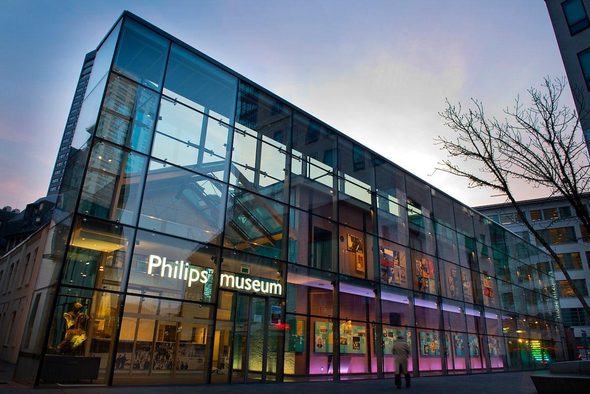Resultado de imagen de Philips first bulb factory eindhoven