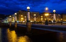 Zurriola Bridge