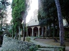 Eremo Francescano di Santa Maria in Belverde Cetona