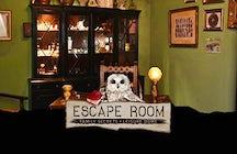 Escape Room Leisure Dome