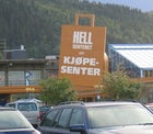 Mall in Hell