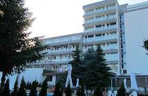 Hotel AquaLife, Kranevo, Bulgaria