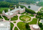Tsaritsyno Park and Museum, Moscow