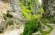 Vitsa, Zagoria