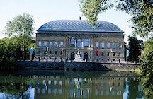K21 Kunstsammlung Nordrhein-Westfalen