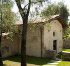 Chiesa di S. Pietro in Oliveto Limone sul Garda