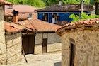 The picturesque town of Koprivshtitsa, Bulgaria