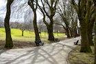 Explore Canon Hill Park in Birmingham