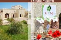 Agriturismo masseria Costarella