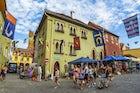 Sighişoara Medieval Festival