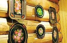 Nizhny Tagil Center of Crafts, Nizhny Tagil