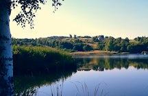 Pensiunea Lacul Zanelor