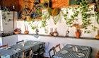 """""""To Patrikon"""" Traditional tavern"""
