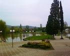lake Zagorka